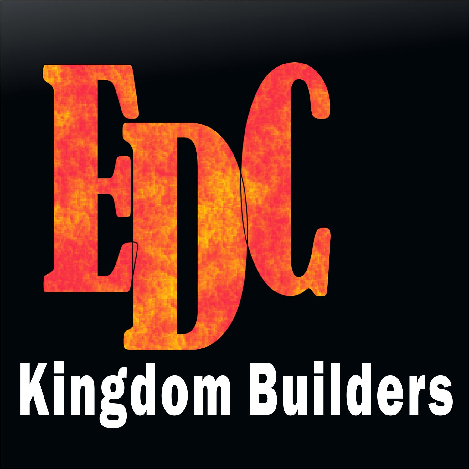EDC Kingdom Builders